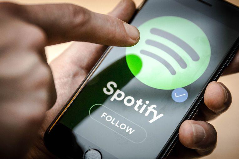 Streamingdienst Spotify brengt de nieuwe functie deze week uit.