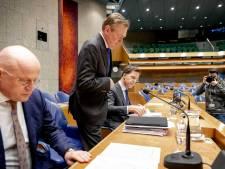 Kritiek op kabinet tijdens virusdebat: 'Openhouden scholen niet uit te leggen'
