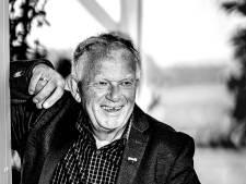 Theo Sijbers zorgt voor anderen en kreeg daarvoor een bijzonder lintje: 'Ik ben een vervelend jongetje'