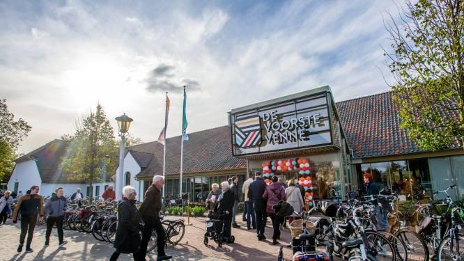 Geen 'gewoon' café in De Voorste Venne