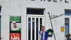 """Geen café en geen koers voor Joëlle Coccioli (72) van d'Oude Hoeve: """"Opeens is alles hier stilgevallen, dat is best indrukwekkend"""""""
