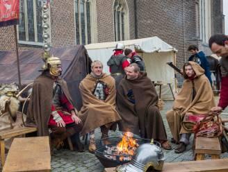 Sint-Maartenfeest is terug van weggeweest en staat helemaal in teken van circus