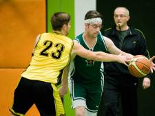 Basketballers Flip Stars lopen tegen nederlaag aan in Bemmel