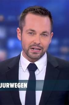 Un tout nouveau présentateur au JT de RTL