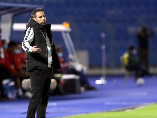 """Yannick Ferrera blikt vooruit naar klassieker tussen z'n ex-clubs: """"Als Kompany tijd krijgt, komt het goed"""""""