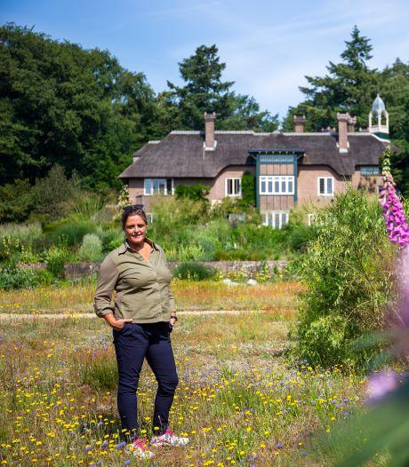 Landgoed Remmerstein wordt steeds zichtbaarder: 'Het voelt soms net alsof je je in Frankrijk of Italië bevindt'