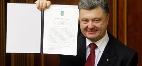 Le traité de libre-échange entre l'UE et l'Ukraine approuvé