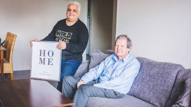 Stad Gent opent rouwregister voor armoedebestrijder Rudi Van Landeghem