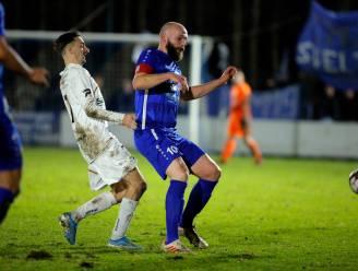 Stopt aanvoerder Stijn Vinck met voetballen? Svelta Melsele ziet er volgend seizoen helemaal anders uit