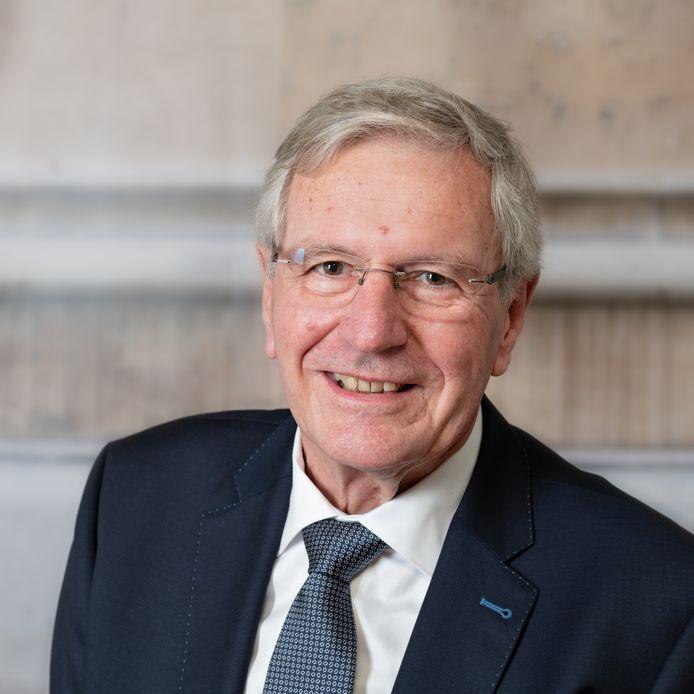 François Swinkels.