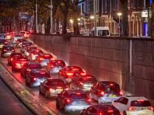Bewoners en milieuclub staan niet te juichen voor aparte baan waar óók elektrische auto's rijden