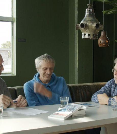 DDW Live@ED - woensdag met Paul Groenendijk en Piet Vollaard