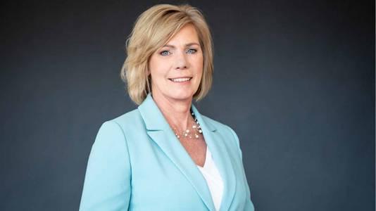 Marga de Jager (CEO ANWB)