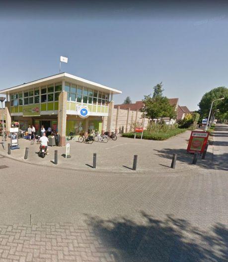 Te druk bij pizzawagen, visboer en supermarkt in Engelen: tijdelijk andere standplaats
