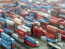Vanaf 2014 schonere trucks in Rotterdamse haven