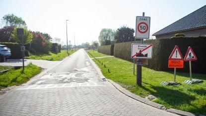 Ingrijpende werken in Groenstraat en Toeffelhoek: nieuwe rioleringen, nieuwe persleiding en inrichting van fietsstraten