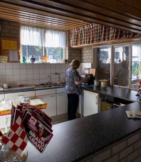 Huiskamer 't Pumpke in Valkenswaard trekt subsidie- aanvraag in: 'Het voelt als trekken aan een dood paard'