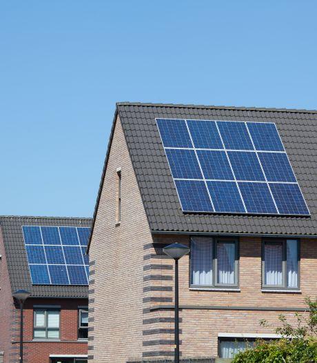 Succesvol jaar voor collectieve zonnedaken in Hilversum