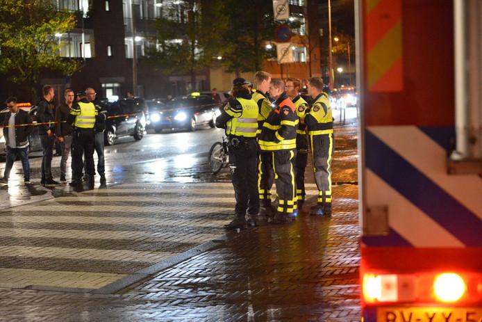 Nog altijd is de politie op zoek naar de dader die een 34-jarige man in Breda aanreed op het zebrapad aan de Nieuwe Prinsenkade.