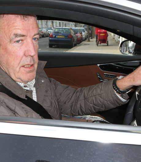 Jeremy Clarkson: het was allemaal maar een grapje