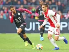 Topduel toegevoegd aan 'Eredivisie Comeback'-programma: Ajax oefent tegen FC Utrecht