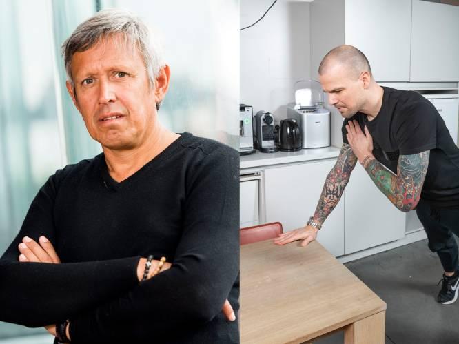 """Topkinesist Lieven Maesschalck deelt de beste work-out om je borsten te verstevigen: """"Door drie keer per week te oefenen bereik je al resultaat"""""""