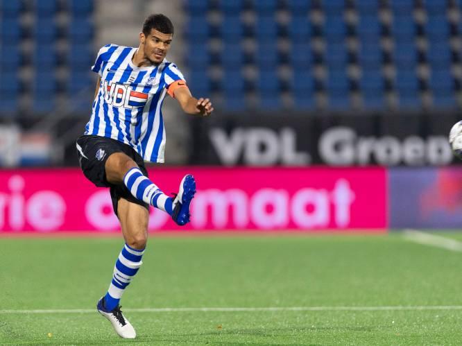 FC Eindhoven wil niet in rijtje bvo's die zich verslikken in amateurclub, Penders voorziet 'lastige avond'