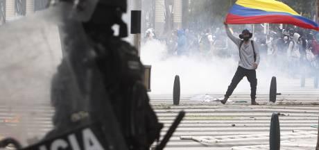 Chaos en Colombie: la communauté internationale appelle au calme, nouvelles manifestations attendues