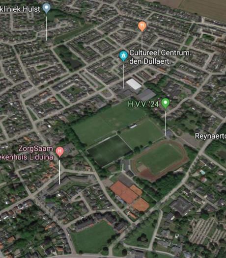 Dullaertwijk Hulst krijgt 'campus' voor bewoners, scholieren en sporters