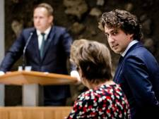 Gebaar VVD kil ontvangen in Kamer, PvdA en GroenLinks willen meer