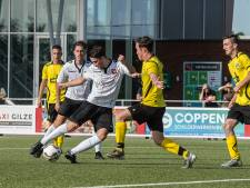 Overzicht | OJC verslaat UDI'19 in derby, geen winnaar bij Beerse Boys tegen Hilvaria