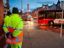 Camera's op ovonde Julianaplein wijzen uit: nauwelijks vertraging of stilstaand verkeer