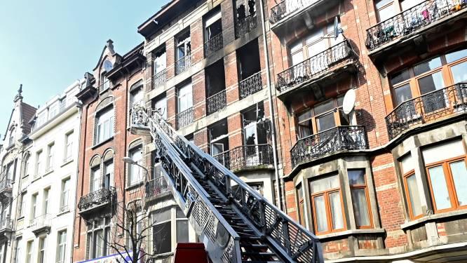 """Drama in Anderlecht legt structurele huisvestingsproblemen in Brussel bloot: """"Veel huurders durven geen klacht in te dienen"""""""
