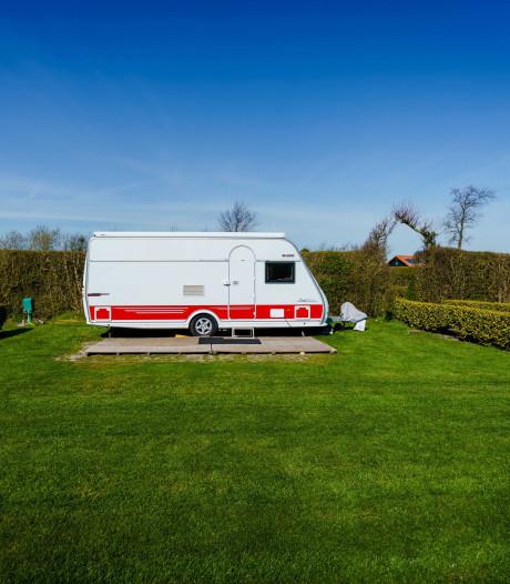 Campinghouders en vakantieparken over oproep Rutte: 'Lijkt op verkapt negatief reisadvies'