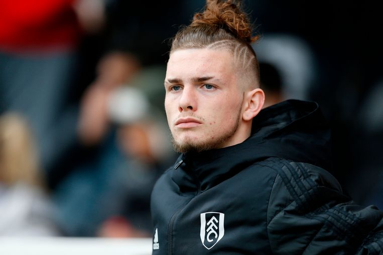 Harvey Elliott.