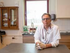 Dierenarts Frank Blaauw: 'Zelfs als een dier moet inslapen, doen we een stapje terug'