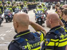 'Had rijbewijs van vrachtwagenchauffeur afgepakt dan had motoragent Arno nu nog geleefd'