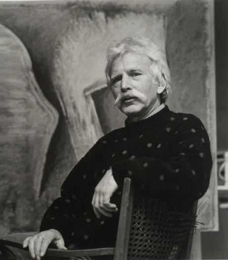Ruim 200 werken van Dordtse kunstenaar Cees van Dijl vinden nieuw thuis in Zweden