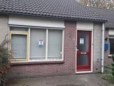 Burgemeesters sluiten twee drugspanden, waaronder deze bejaardenwoning in 't Harde