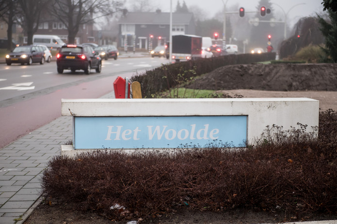 Het nieuwe Het Woolde biedt straks in twee gebouwen 84 verpleeghuisplaatsen voor mensen met dementie of somatische problemen.