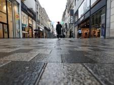 Le shopping sur rendez-vous a fait doubler le chômage temporaire