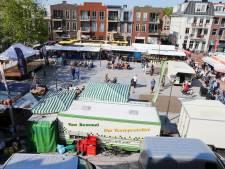 'Opvallende stijging' diefstal van elektrische fietsen rond zaterdagmarkt in Alphen