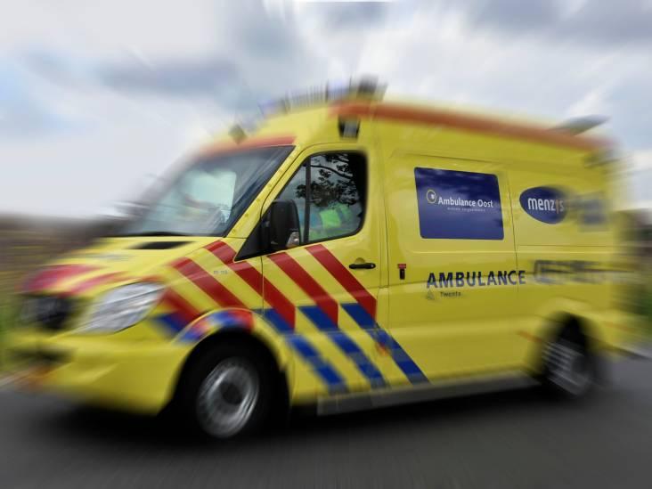 Meerdere gewonden bij ernstig ongeluk in Mierlo