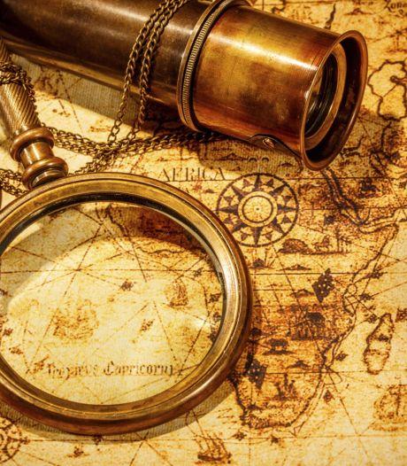 Religie zonder navigatiesysteem