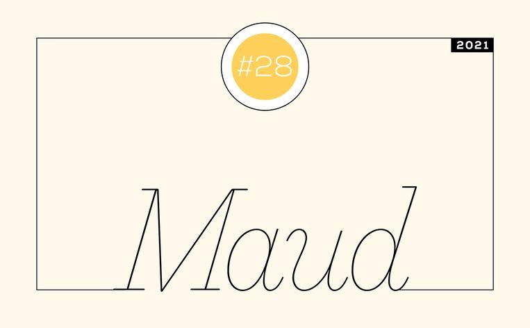 Maud 28 Beeld Libelle