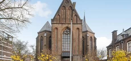 Wonen en zorgfunctie in Klarendalse Sint Jan de Doperkerk