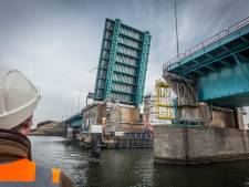 Haperende Haringvlietbrug leidt tot noodkreet recreatievaart en Kamervragen PVV