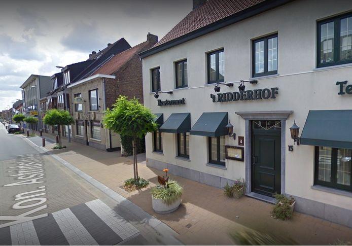 't Ridderhof in Veldegem heeft sinds begin dit jaar andere uitbaters.