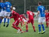 Voetbaloverzicht: FC Jeugd in eigen huis hard onderuit tegen Hooglanderveen