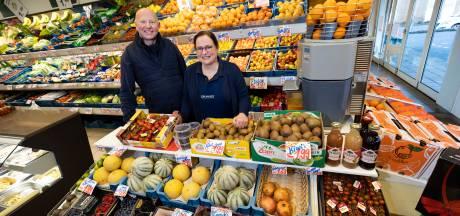 Groentewinkel van Bertje Manders gaat na ruim 75 jaar verhuizen: 'Het wordt een emotionele dag'